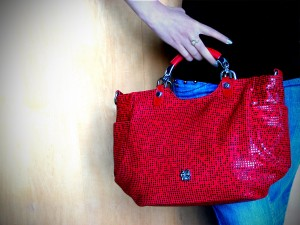 Mido - Red - R1500