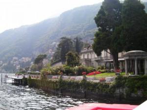 The Como Lakeside