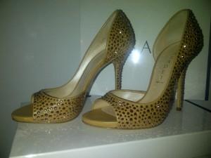 My Casadie heels!