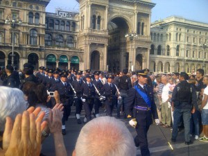 Celebrating 150 years of the unification of Italy