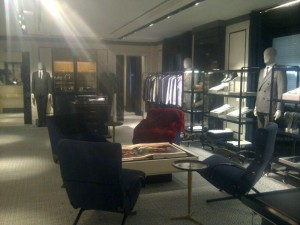 Shop at Larusmiani in comfort and style