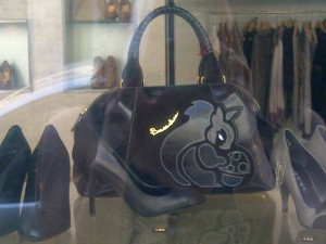 Braccialini 'Melusina' bag