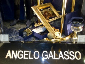 Angelo Galasso window