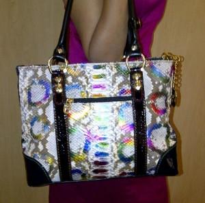 My Marino Orlandi tote bag