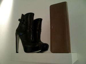 The 'Federica' boots