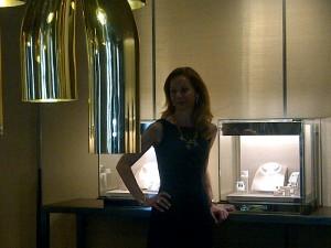 Faraone CEO, Vittoria Bianchi