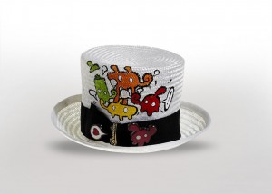 Borsalino fun hat