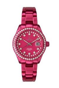 Metallic - Pink