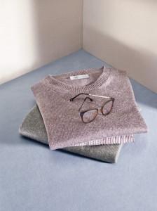 Ermenegidlo Zegna MOULINE' sweater